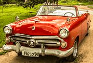 Vehículos y Motor