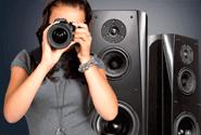 Imagen & Audio